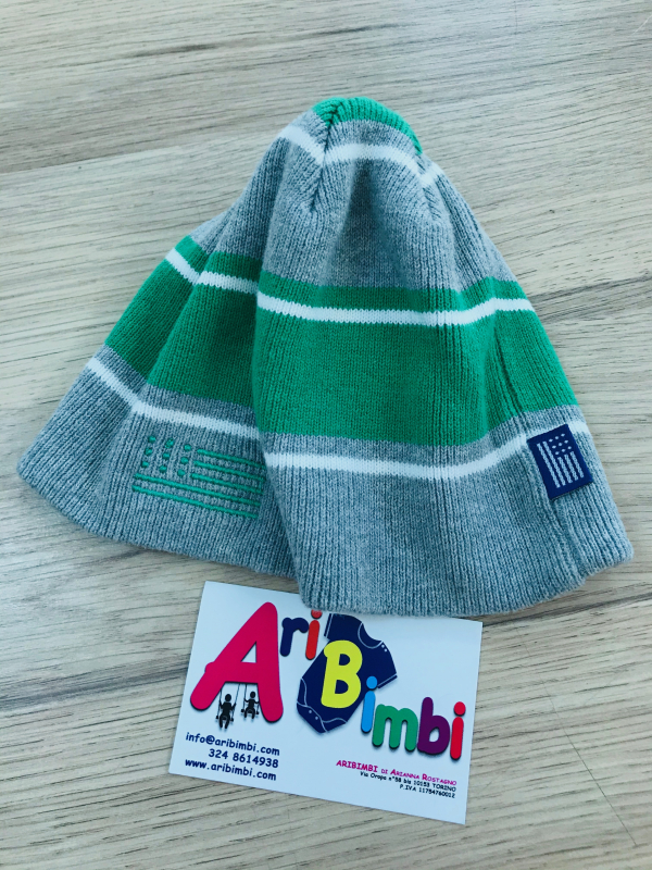 CAPPELLO BENETTON 3-6 mesi