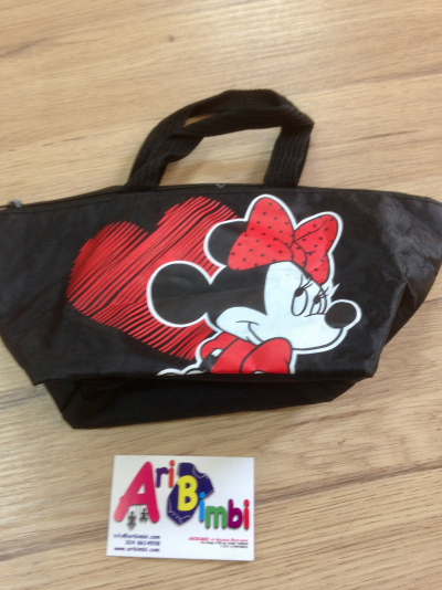 BORSETTA MINNIE DISNEY