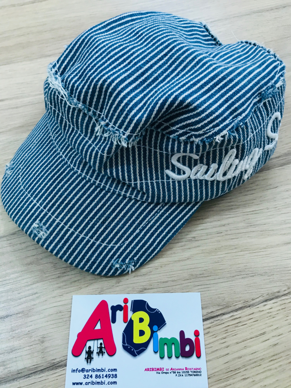 CAPPELLO SAILING SOUTH 2-3 ANNI