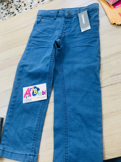 JEANS 3POMMES 3 ANNI - NUOVI